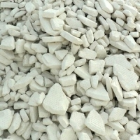 Raw China Clay (Kaolin)