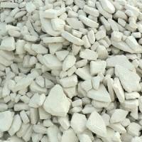 Raw China Clay (Kaolin)