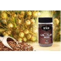Natural Flaxseed