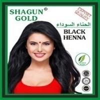 Mashhoor Black Hair Color