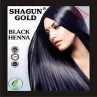 Black Henna Hair Dyes