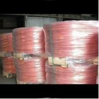 Copper Wire Milberry Scrap