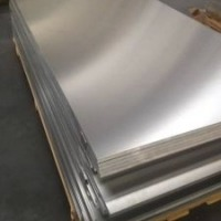 Aluminum Alloy Metal Sheets