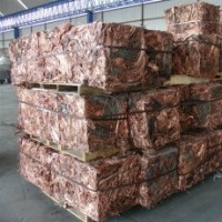 Ferrous And Non Ferrous Metals Scrap