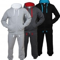 Track Suits Fleece