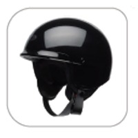 Half Face Helmets