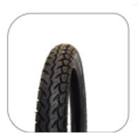 Tyre Rear