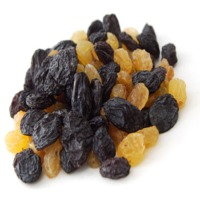 Golden Raisin