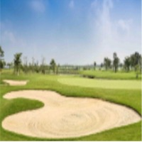 Silica Sand For Golf Course