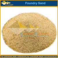 Silica Sand For Foundries