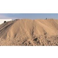Silica Sand For Horse Racing Track