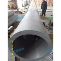Thick-Wall Seamless Stainless Pipes