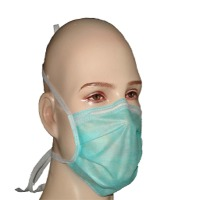 2 Ply Surgical Disposable Face Mask