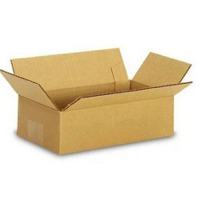 Firecracker Box