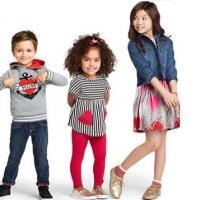 Children Designer Clothes