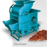 Ground Nut Decorticator