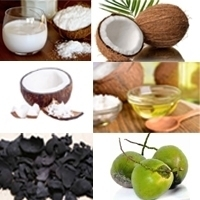 Coconut & Coconut Products