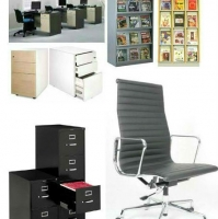 Office And Commercial Furniture