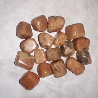 Moon Stone Pebbles Natural