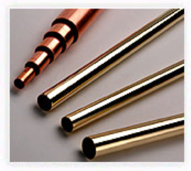 Brass Tubes For Sanitary Fittings