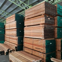 Meranti Hardwoods