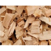 Tropical Mix Wood Chip
