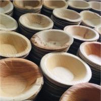 Palm Leaf Bio Degradable Cups