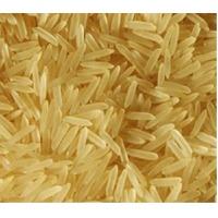 Basmati 1121 Golden Sella Rice