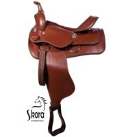 Adult Synthetic Saddle