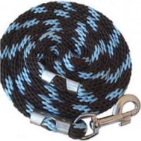 Deluxe Poly Nylon Lead Rope
