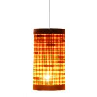 Bamboo Round Lamp Shade