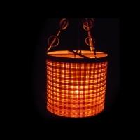Round Big Lamp Shade