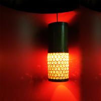 Semi Pineapple Lamp Shade