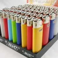High Quality Disposable Big Bic Lighters
