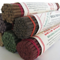 Natural Herbal Dhoop Sticks