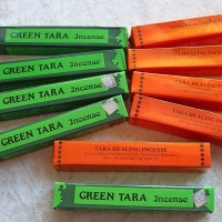 Herbal Tibetan Incense