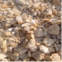 Fluorspar Concentrates