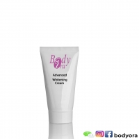 New Body Ora Whitening Skin