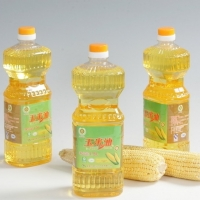 Refined and Crude Corn Oil
