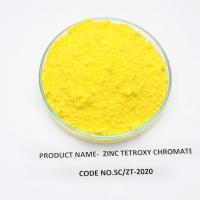 Pigment Zinc Tetroxy Chromate