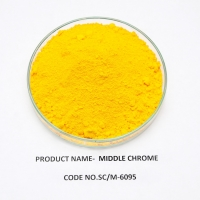 Pigment Middle Chrome