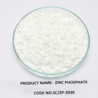 Pigment Zinc Phosphate