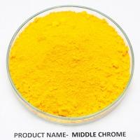 Pigment Middle Chrome (PY - 34)