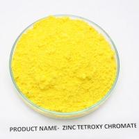 Pigment Zinc Tetroxy Chromate (PY - 36.1 )