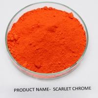 Pigment Scarlet Chrome (PR-104)