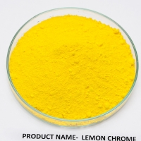 Pigment Pure Lemon Chrome (PY-34)