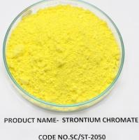 Pigment Strontium Chromate