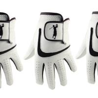 Cabritta Leather Golf Glove