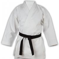 White Kids Adult Karate Suit Karate Uniform