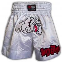 Muay Thai Shorts Kick Boxing Bulldog